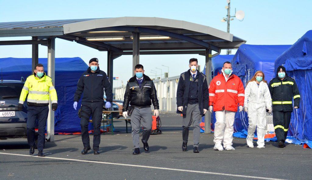 Cum a sprijinit Crucea Roșie statul român în lupta cu coronavirus