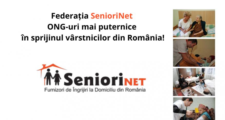 SenioriNET – semnal de alarmă asupra stării de sărăcie în care trăiesc seniorii